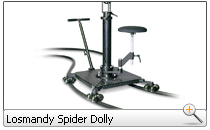 Losmandy Spider Dolly