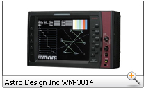 Astro Design Inc WM-3014 (6
