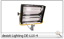 desisti Lighting DE-LUX-4