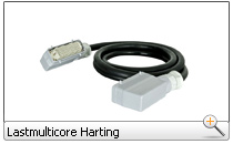 Lastmulticore Harting