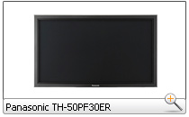 Panasonic TH-50PF30ER