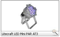 LED PAR MINI AT3
