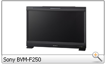 Sony BVM-F250 (OLED)