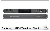 Blackmagic ATEM Television Studio
