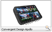 Convergent Design Apollo