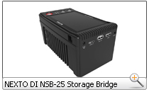 NEXTO DI NSB-25 Storage Bridge